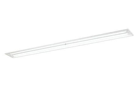 ●XD266093P1LED-TUBE 高効率直管形LEDランプ専用ベースライト埋込型 110形 下面開放 2灯用 6000lmタイプ非調光 昼白色 Hf86W相当オーデリック 施設照明 商業施設 天井照明