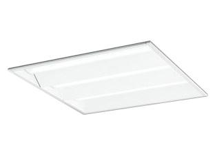 XD466001P4B オーデリック 照明器具 LED-SQUARE LEDスクエアベースライト 埋込型 ルーバー無 LEDユニット型 PWM調光 昼白色 FHP45W×4灯相当 XD466001P4B