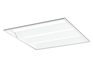 LEDユニット型ベースライトスタンダードタイプ 埋込穴600PWM調光 XD466001P4DLED-スクエア 天井照明 FHP45W×4灯相当オーデリック 物販店照明 オフィス照明 施設照明 温白色 ルーバー無 600シリーズ埋込型