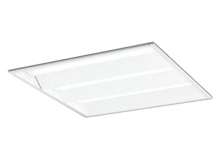 XD466002B4DLED-スクエア LEDユニット型ベースライトスタンダードタイプ 600シリーズ埋込型 ルーバー無 埋込穴600Bluetooth調光 温白色 FHP45W×3灯相当オーデリック 施設照明 オフィス照明 物販店照明 天井照明
