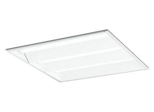 物販店照明 埋込穴600PWM調光 ルーバー無 LEDユニット型ベースライトスタンダードタイプ 施設照明 オフィス照明 昼白色 天井照明 600シリーズ埋込型 XD466002P4BLED-スクエア FHP45W×3灯相当オーデリック
