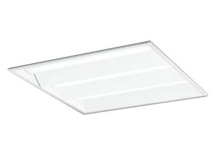 XD466002P4C オーデリック 照明器具 LED-SQUARE LEDスクエアベースライト 埋込型 ルーバー無 LEDユニット型 PWM調光 白色 FHP45W×3灯相当 XD466002P4C