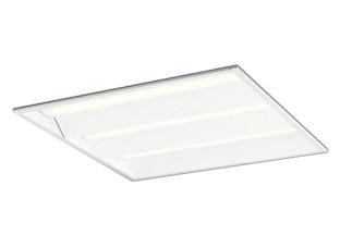 LEDユニット型ベースライトスタンダードタイプ 600シリーズ埋込型 施設照明 FHP45W×3灯相当オーデリック ルーバー無 オフィス照明 物販店照明 天井照明 XD466002P4ELED-スクエア 電球色 埋込穴600PWM調光