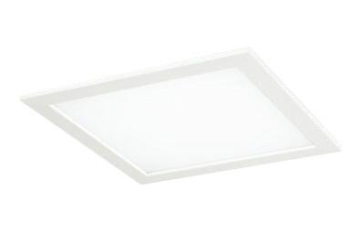 XD466027LED-スクエア LED一体型ベースライト 275シリーズ埋込型 下面アクリルカバー付 埋込穴275PWM調光 温白色 FHT42W×2灯相当オーデリック 照明器具 角型 天井照明