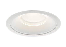 【6/10はスーパーセールに合わせて、ポイント2倍!】XD91508Lコイズミ照明 施設照明 cledy spark LEDベースダウンライト 白コーン 浅型 HID70W相当 2500lmクラス 温白色 XD91508L