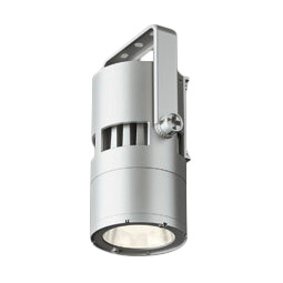 XG454012LED一体型 高天井用照明 電源別置型防雨型 21°ミディアム配光非調光 電球色 水銀灯400W相当オーデリック 店舗・施設用照明器具 工場 倉庫 商業施設 天井照明