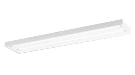XL251091B2LED-TUBE 高効率直管形LEDランプ専用ベースライトCONNECTED LIGHTING直付型 40形 下面開放型 2灯用 3400lmタイプBluetooth調光 昼白色 Hf32W高出力相当オーデリック 施設照明 商業施設 天井照明