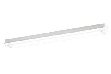 XL251533P2 オーデリック 照明器具 LED-TUBE ベースライト ランプ型 直付型 40形 非調光 3400lmタイプ Hf32W高出力相当 反射笠付 2灯用 昼白色 XL251533P2