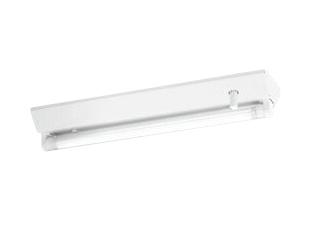 XL251655LED-TUBE 高効率直管形LEDランプ専用ベースライト直付型 20形 逆富士型(人感センサ) 1灯用 1050lmタイプ非調光 昼白色 FL20W相当オーデリック 施設照明 商業施設 天井照明
