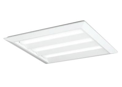●XL501014P2B オーデリック 照明器具 LED-SQUARE LEDベースライト LEDユニット型 FHP45W×4灯クラス(省電力タイプ) □680 直埋兼用 ルーバー無 非調光 昼白色 XL501014P2B