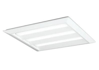 ●XL501014P2D オーデリック 照明器具 LED-SQUARE LEDベースライト LEDユニット型 FHP45W×4灯クラス(省電力タイプ) □680 直埋兼用 ルーバー無 非調光 温白色 XL501014P2D