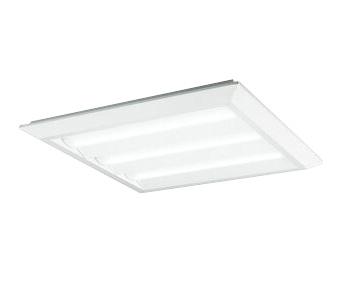 XL501023B4CLED-スクエア LEDユニット型ベースライトスタンダードタイプ 600シリーズ直付/埋込兼用型 ルーバー無 埋込穴680Bluetooth調光 白色 FHP45W×4灯相当オーデリック 施設照明 オフィス照明 物販店照明 天井照明