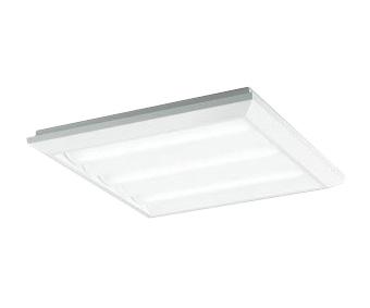 XL501026B3C オーデリック 照明器具 LED-SQUARE LEDスクエアベースライト 直付/埋込兼用型 ルーバー無 LEDユニット型 Bluetooth調光 白色 FHP32W×3灯相当 XL501026B3C