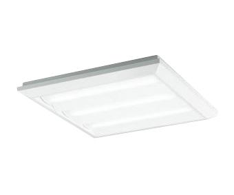 XL501026P3B オーデリック 照明器具 LED-SQUARE LEDスクエアベースライト 直付/埋込兼用型 ルーバー無 LEDユニット型 PWM調光 昼白色 FHP32W×3灯相当 XL501026P3B
