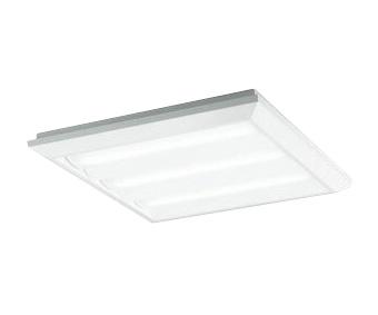 XL501026P3D オーデリック 照明器具 LED-SQUARE LEDスクエアベースライト 直付/埋込兼用型 ルーバー無 LEDユニット型 PWM調光 温白色 FHP32W×3灯相当 XL501026P3D