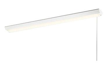 XL501102P2ELED-LINE LEDユニット型ベースライト直付型 40形 逆富士型(幅150:プルスイッチ付) 4000lmタイプ非調光 電球色 FLR40W×2灯相当オーデリック 施設照明 オフィス照明 天井照明