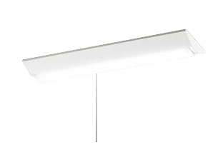 XL501104P4ALED-LINE LEDユニット型ベースライト直付型 20形 逆富士型(幅230:プルスイッチ付) 3200lmタイプ非調光 昼光色 Hf16W高出力×2灯相当オーデリック 施設照明 オフィス照明 天井照明