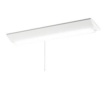 XL501104P4CLED-LINE LEDユニット型ベースライト直付型 20形 逆富士型(幅230:プルスイッチ付) 3200lmタイプ非調光 白色 Hf16W高出力×2灯相当オーデリック 施設照明 オフィス照明 天井照明