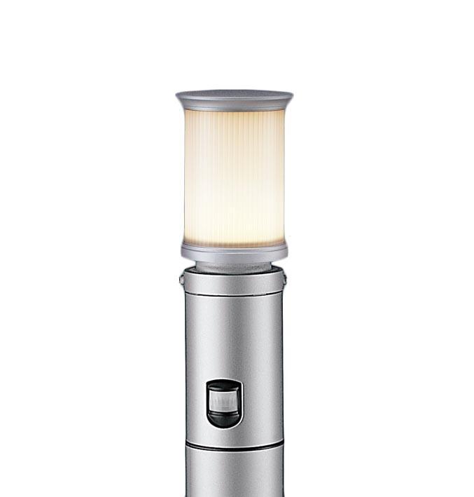XLGEC519HZ パナソニック Panasonic 照明器具 エクステリア LEDエントランスライト 電球色 埋込式 防雨型 40形電球1灯器具相当 FreePaお出迎え 明るさセンサ付 点灯省エネ型 地上高1052mm XLGEC519HZ