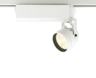 XS256343LEDスポットライト レンズ制御 本体OPTGEAR(オプトギア)SMDタイプ 49°配光 非調光 電球色 JR12V-50W相当オーデリック 照明器具 天井面取付専用