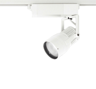 XS412167LEDスポットライト 生鮮用 反射板制御 本体PLUGGEDシリーズ COBタイプ 46°拡散配光 非調光 C1950 JR12V-50Wクラスオーデリック 照明器具 天井面取付専用