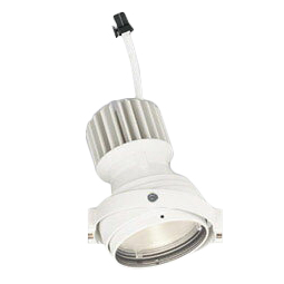 XS412311HLEDマルチユニバーサル 灯体PLUGGEDシリーズ COBタイプ 22°ミディアム配光 電球色 C1950/C1650 CDM-T35Wクラス 高彩色Ra95オーデリック 照明器具 天井照明