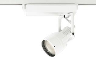 XS413153LEDスポットライト 反射板制御 本体PLUGGEDシリーズ COBタイプ 21°ミディアム配光 位相制御調光 電球色C700 JDR75Wクラスオーデリック 照明器具 天井面取付専用