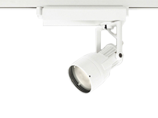 XS413155HLEDスポットライト 反射板制御 本体PLUGGEDシリーズ COBタイプ 21°ミディアム配光 位相制御調光 電球色C700 JDR75Wクラスオーデリック 照明器具 天井面取付専用