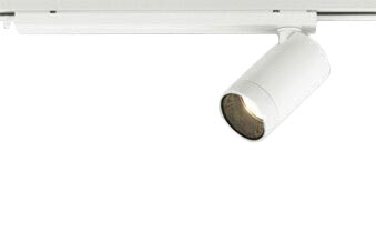 XS613107HCLED小型スポットライト 本体MINIMUM(ミニマム)COBタイプ 24°配光 位相制御調光 電球色C1000 JR12V-50Wクラスオーデリック 照明器具 天井面取付専用