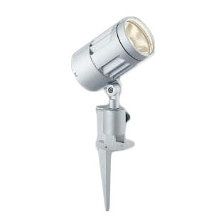 XU49111L コイズミ照明 施設照明 cledy L-dazz LEDエクステリアスポットライト HID100W相当 3000lmクラス 15° 電球色 XU49111L