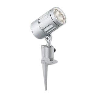 XU49114L コイズミ照明 施設照明 cledy L-dazz LEDエクステリアスポットライト HID100W相当 3000lmクラス 15° 白色 XU49114L