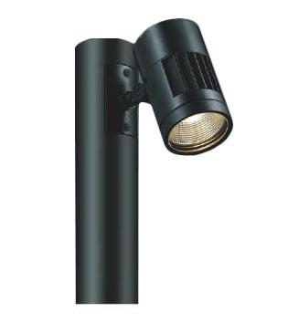 XU49119L コイズミ照明 施設照明 cledy L-dazz LEDエクステリアポールライト HID100W相当 3000lmクラス 45° 電球色 XU49119L