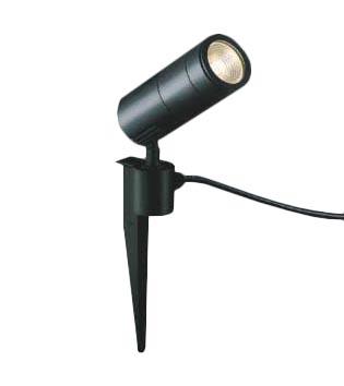 コイズミ照明 施設照明cledy M-dazz LEDエクステリアスポットライトJR12V50W相当 1000lmクラス15° PWM調光タイプ 電球色XU49177L