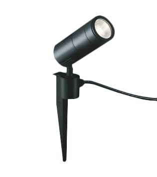 XU49180L コイズミ照明 施設照明 cledy M-dazz LEDエクステリアスポットライト JR12V50W相当 1000lmクラス 15° PWM調光タイプ 白色 XU49180L