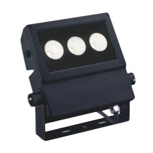 コイズミ照明 施設照明LEDエクステリアスポットライトHID250W相当 10000lmクラス50° 白色XU49916L