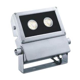 コイズミ照明 施設照明LEDエクステリアスポットライトHID150W相当 7000lmクラス30° 電球色XU49921L
