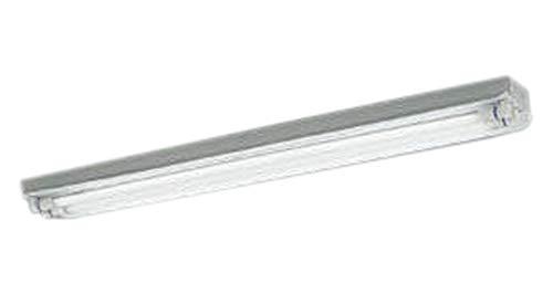 コイズミ照明 照明器具直管形LEDランプ搭載 ベースライト(ランプ同梱) 直付反射笠付40形2灯 FLR40W×2灯相当 昼白色 非調光AH49264L