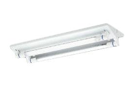 【6/10はスーパーセールに合わせて、ポイント2倍!】AH50727コイズミ照明 照明器具 電源内蔵直管形LEDランプ搭載 ベースライト(ランプ同梱) 直付 逆富士20形2灯 FLR20W×2灯相当 昼光色 非調光 AH50727AH50727