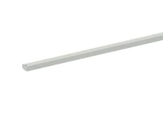 AL50367LED一体型 ライトバー間接照明 Shelf's Compact Line Lineミドルパワータイプ LED27.6W 斜光 L1500mm 調光タイプ 温白色コイズミ照明 照明器具 棚下 棚上用 デザイン照明