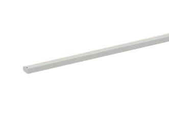 AL50373LED一体型 ライトバー間接照明 Shelf's Compact Line Lineミドルパワータイプ LED22.1W 斜光 L1200mm 調光タイプ 電球色コイズミ照明 照明器具 棚下 棚上用 デザイン照明