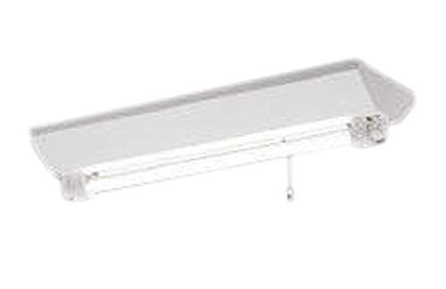 AR46966L1 コイズミ照明 照明器具 直管形LEDランプ搭載非常灯 直付型 昼白色 FL20W相当 逆富士1灯 AR46966L1