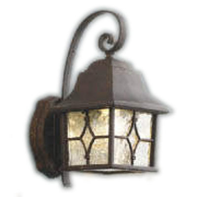 AU42405L コイズミ照明 照明器具 アウトドアライト LEDポーチ灯 白熱球60W相当 電球色 調光可 AU42405L