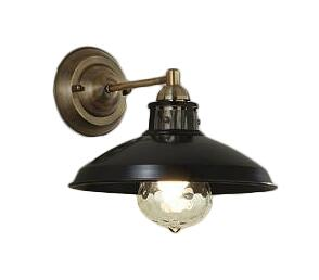 DBK-40271Y 大光電機 照明器具 LEDブラケットライト 電球色 白熱灯60Wタイプ 非調光 DBK-40271Y
