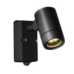 DOL-4589YB 大光電機 照明器具 LEDアウトドアスポットライト 広角25° 人感センサー付 ON/OFFタイプI 電球色 ダイクロハロゲン65W相当 DOL-4589YB