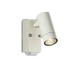 DOL-4962YW 大光電機 照明器具 LEDアウトドアライト ハイパワースポットライト φ60タイプ 人感センサー付 電球色 12Vダイクロハロゲン65W相当 ON/OFFタイプI DOL-4962YW