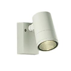 DOL-5348YW 大光電機 照明器具 LEDアウトドアライト ハイパワースポットライト φ90タイプ 天井付・壁付・床付兼用 防雨形 ビーム球150W相当 電球色 調光可 DOL-5348YW