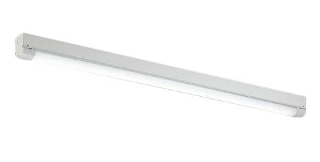 DOL-5367WW 大光電機 照明器具 軒下用直管LEDベースライト 直付 昼白色 非調光 箱型 天井付・壁付(横向き)兼用 Hf32W×1灯定格出力相当 DOL-5367WW