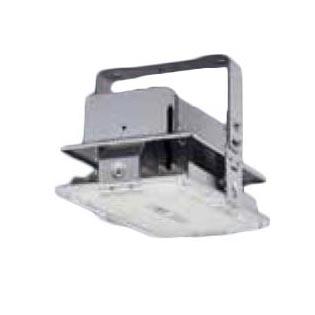 NYM20122KLZ9高天井用LED照明器具 天井直付型昼白色 広角タイプ 連続調光初期照度補正型パネル付型 マルチハロゲン灯400形1灯器具相当 2000形Panasonic 施設照明