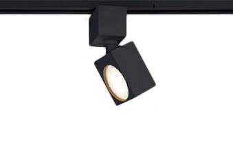 XAS1501LCB1LEDスポットライト LEDフラットランプ対応 天井付・壁付 配線ダクト取付型 電球色アルミダイカストセード 拡散タイプ 調光可能 白熱電球60形1灯器具相当Panasonic 照明器具