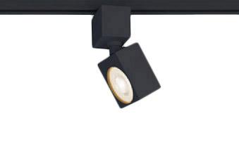XAS1521LCE1LEDスポットライト LEDフラットランプ対応 天井付・壁付 配線ダクト取付型 電球色アルミダイカストセード 集光タイプ 調光不可 110Vダイクール電球60形1灯器具相当Panasonic 照明器具